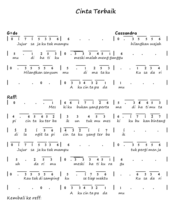 Can you feel the love tonight chords piano pdf