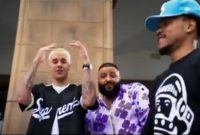 I'm The One DJ Khaled Ft Justin Bieber